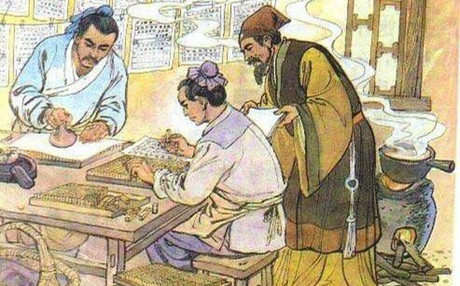 Giải pháp chống làm tiền giả của cổ nhân, trải qua gần 1 ngàn năm vẫn phát huy tác dụng