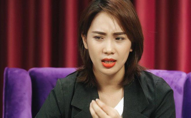 """Phạm Lịch lên tiếng sau lời xin lỗi của Phạm Anh Khoa: """"Tôi không chấp nhận lời xin lỗi lấp liếm không đáng mặt đàn ông ấy!"""""""