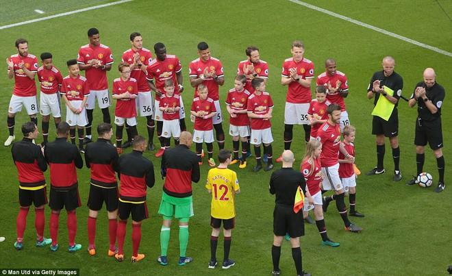 Demi kiến tạo, Michael Carrick khiến ngày chia tay Man United ngập tràn tiếc nuối - Ảnh 14.