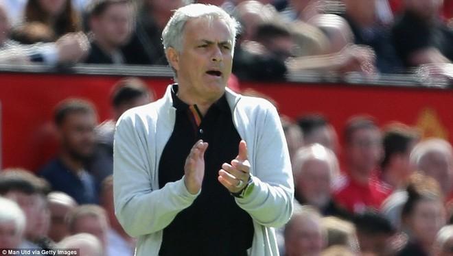 Demi kiến tạo, Michael Carrick khiến ngày chia tay Man United ngập tràn tiếc nuối - Ảnh 15.