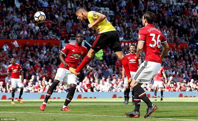 Demi kiến tạo, Michael Carrick khiến ngày chia tay Man United ngập tràn tiếc nuối - Ảnh 17.