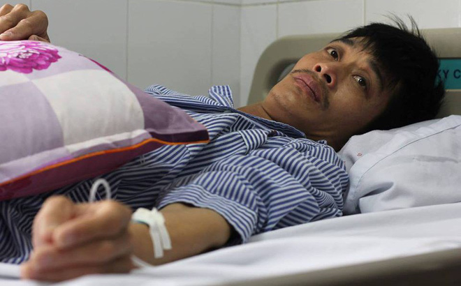 Tài xế taxi nhập viện do sức khỏe xấu, hãng quyên góp mỗi người vài chục nghìn lo chi phí