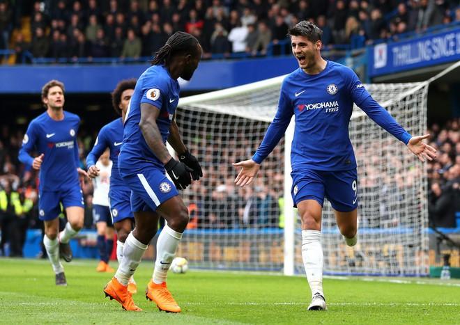 Chelsea chết bởi đặt số phận mình vào đối thủ quá kém cỏi của Lukaku - Ảnh 2.