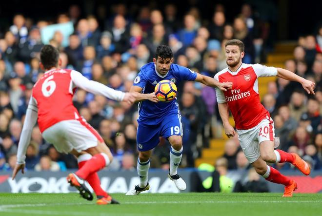 Chelsea chết bởi đặt số phận mình vào đối thủ quá kém cỏi của Lukaku - Ảnh 4.