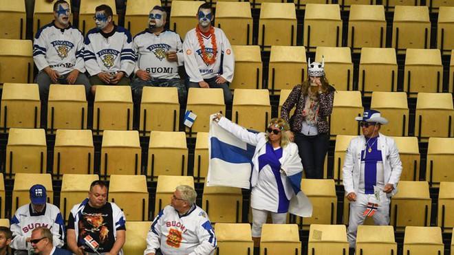 """Người Phần Lan """"khó chịu"""" khi nước mình được xếp hạng là quốc gia hạnh phúc nhất thế giới! - Ảnh 3."""