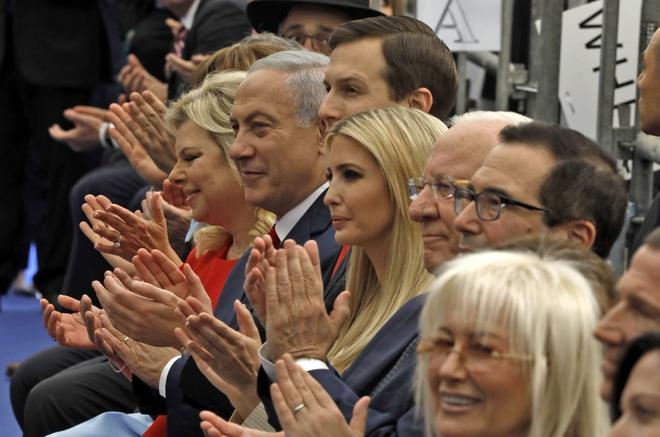 Thủ tướng Netanyahu: Chẳng nước nào tốt với Israel như Mỹ - Ảnh 1.