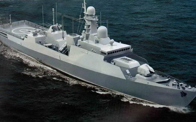 Việt Nam liên kết cùng Ấn Độ mua khinh hạm Gepard mang tên lửa BrahMos: Tại sao không?