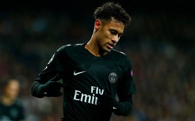 Neymar lên tiếng về tin đồn chuyển đến Man United, Real Madrid