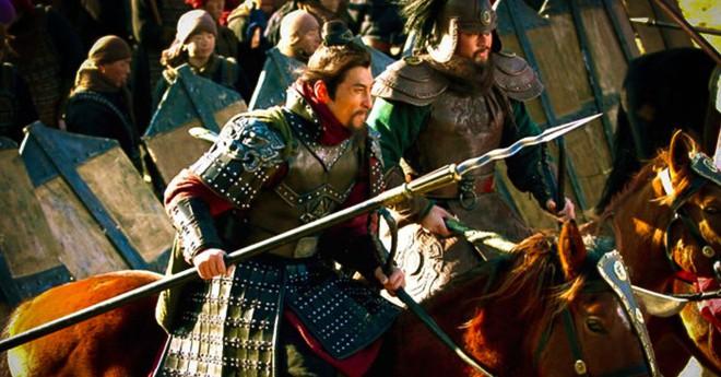Bóc mẽ 4 thói hư tật xấu khó chấp nhận của anh hùng Lương Sơn Bạc Lâm Xung - Ảnh 7.