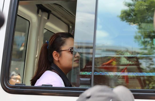 Mẹ hiệp sĩ bị đâm tử vong ở Sài Gòn: Con tôi ngã xuống vì thành phố bình yên - Ảnh 2.