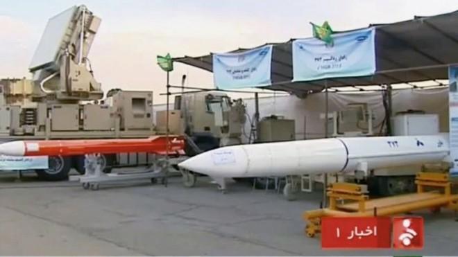 Nga từ chối chuyển giao, Iran sẽ ra tay nghĩa hiệp tặng Syria tên lửa S-300... nhái? - Ảnh 2.
