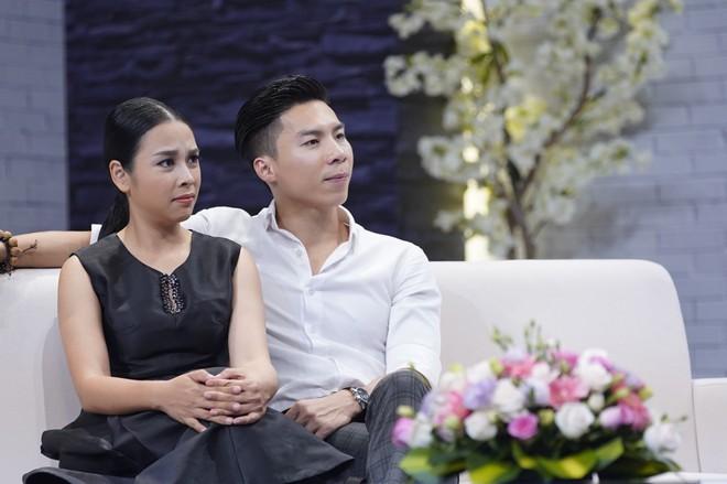 Ốc Thanh Vân: Tôi và chồng chia tay do tôi chọn con đường nghệ thuật nhưng sau vài tháng lại quay về - Ảnh 4.