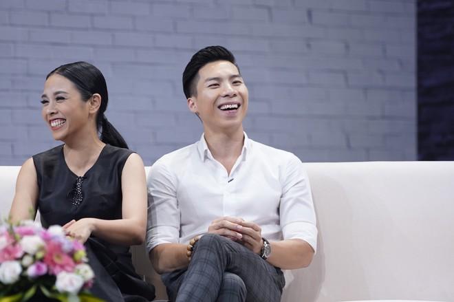 Ốc Thanh Vân: Tôi và chồng chia tay do tôi chọn con đường nghệ thuật nhưng sau vài tháng lại quay về - Ảnh 3.