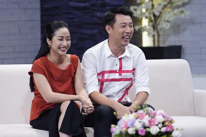 Ốc Thanh Vân: Trong thời gian chia tay, tôi và chồng đều quen người khác - Ảnh 6.