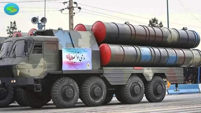 Nga từ chối chuyển giao, Iran sẽ ra tay nghĩa hiệp tặng Syria tên lửa S-300... nhái? - Ảnh 1.