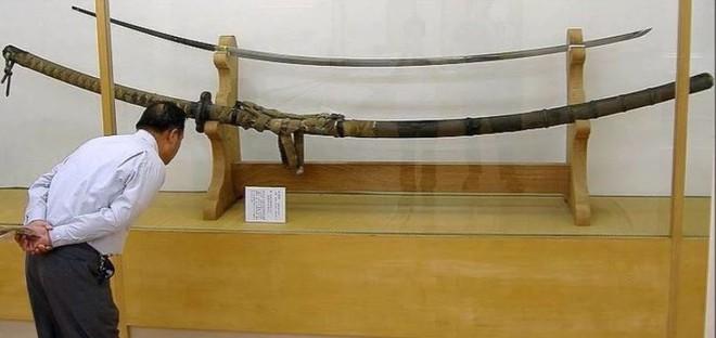 Mười thanh kiếm bí ẩn nhất trong lịch sử, riêng cái cuối dài gần 4m, nặng 15kg - Ảnh 11.