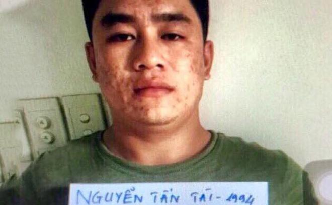 """Nữ trung tá lần tìm manh mối nhóm trộm cướp đâm chết 2 """"hiệp sĩ"""" ở Sài Gòn"""