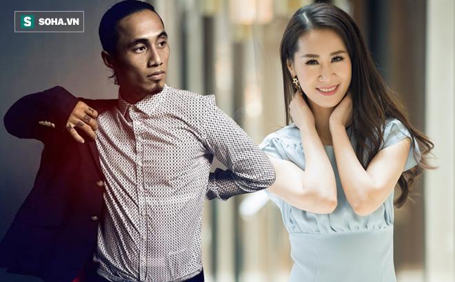 """Hoa hậu Dương Thuỳ Linh: """"Cô gái cởi truồng là chuyện của cô ta, còn việc đàng hoàng là của anh"""""""