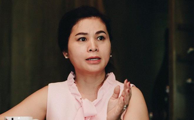 Bà Lê Hoàng Diệp Thảo bị Trung Nguyên kiện đòi bồi thường 1.709 tỷ đồng
