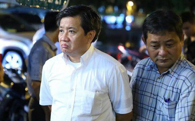 Phó chủ tịch quận 1 Đoàn Ngọc Hải rút đơn từ chức