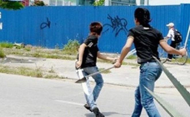 Nhân chứng vụ 2 cha con bị sát hại ở Hưng Yên: Tôi cầm tay nó xin tha thì bị dọa chém chết