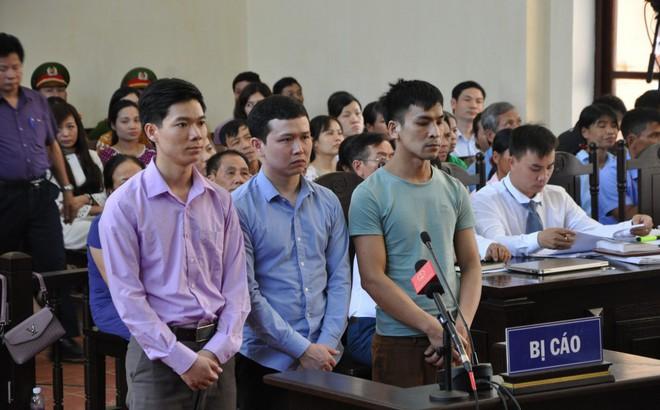Cựu Giám đốc Bệnh viện đa khoa Hoà Bình vắng mặt: Bác sĩ Hoàng Công Lương nói gì?