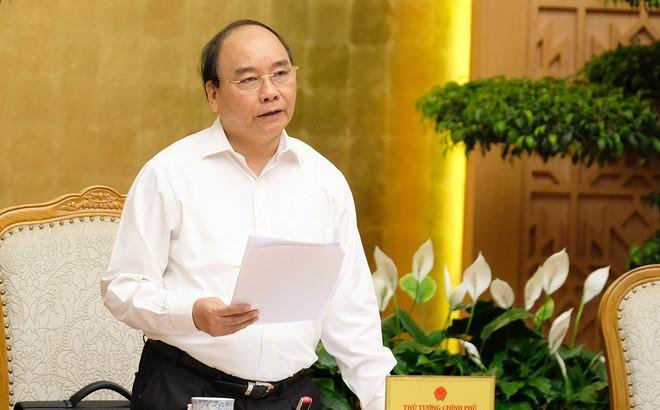 Thủ tướng: Không để cuộc sống người dân khó khăn vì dự án Thủ Thiêm