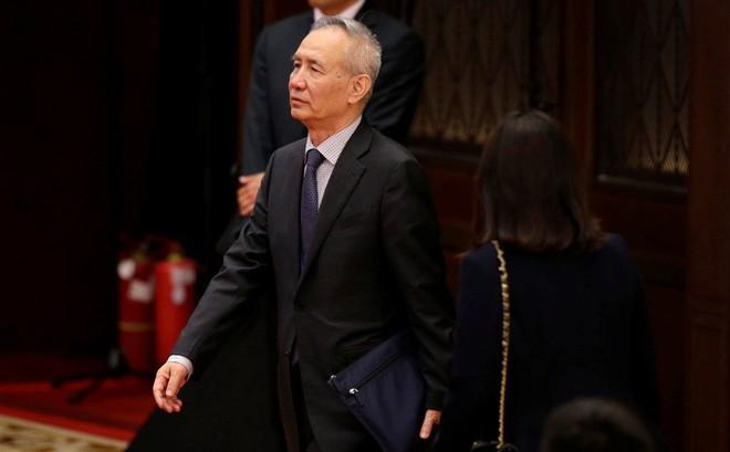 Cử Phó Thủ tướng sang Mỹ đàm phán thương mại với thân phận đặc biệt, TQ phát đi thông điệp gì?