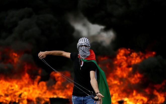 24h qua ảnh: Đại sứ Mỹ bỏ đi khi người đồng cấp Palestine lên tiếng về Dải Gaza - Ảnh 1.