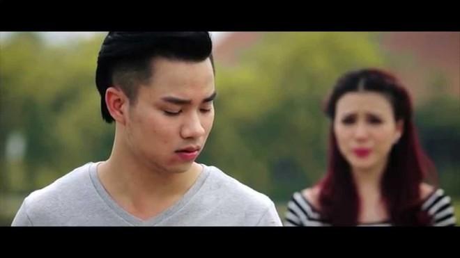 Bị Linh Miu tố đánh đập, Hữu Công: Cãi nhau, Linh nói với tôi bố mẹ mày là cái loại nghèo - Ảnh 2.