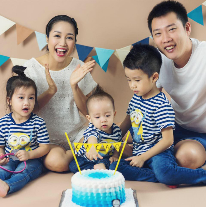 Ốc Thanh Vân: Trong thời gian chia tay, tôi và chồng đều quen người khác - Ảnh 4.