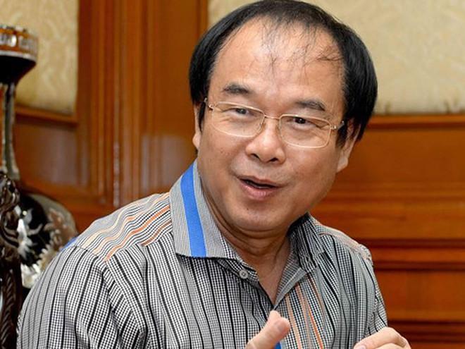 Ông Nguyễn Thành Tài dính đến đất vàng trung tâm TPHCM ra sao? - Ảnh 1.