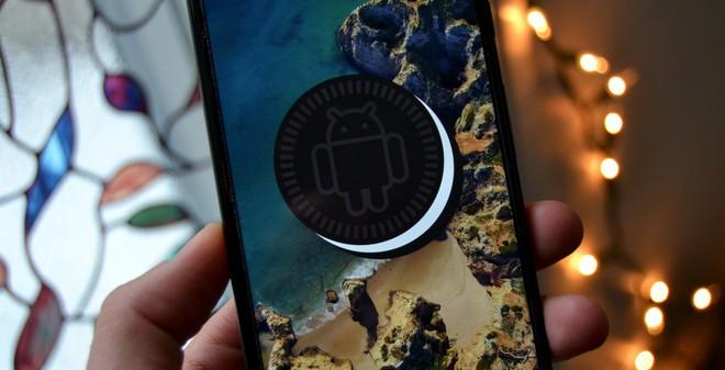 10 chiêu kinh điển giúp tăng tốc smartphone Android - Ảnh 1.