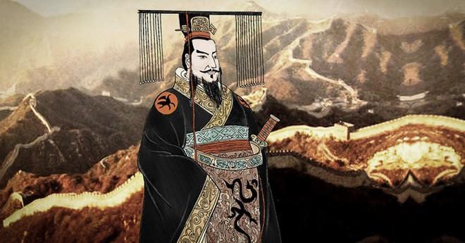 Giải mã nguyên nhân quyền lực tối thượng của Tần Thủy Hoàng - Ảnh 3.