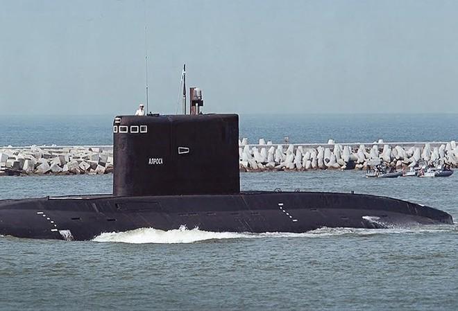 Ảnh: 235 năm kiêu hùng của Hạm đội Biển Đen Nga - ảnh 14
