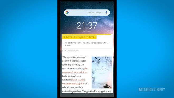 10 chiêu kinh điển giúp tăng tốc smartphone Android - Ảnh 4.