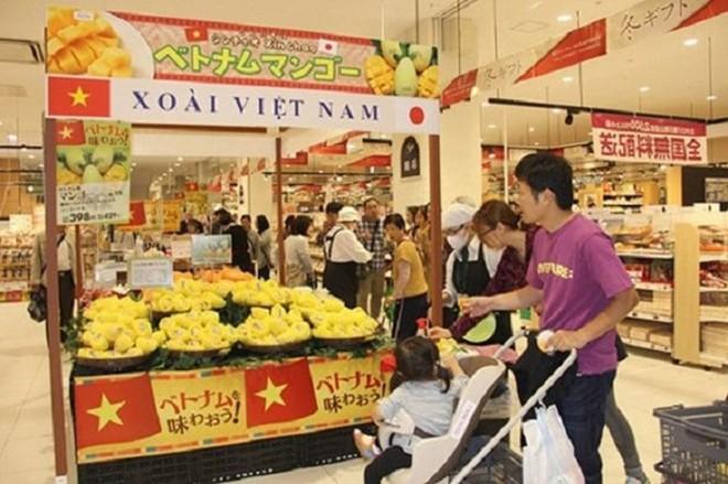 """Những nông sản Việt được bán với giá cao đến """"khó tin"""" trên thế giới - Ảnh 7."""