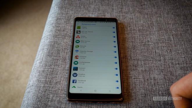 10 chiêu kinh điển giúp tăng tốc smartphone Android - Ảnh 7.