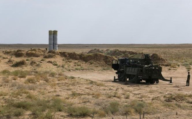 Báo Trung Quốc: S-400 của Nga thay đổi các quy luật phòng không