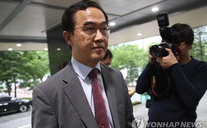 Phản ứng của Hàn Quốc khi Triều Tiên hủy gặp cấp cao liên Triều