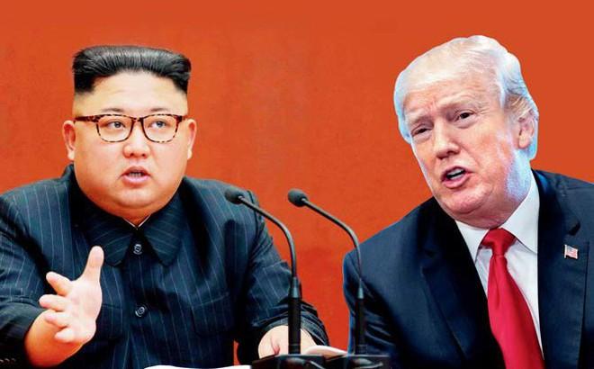 """Chỉ trích """"hình mẫu Libya"""", Triều Tiên tuyên bố không chấp nhận đàm phán nếu Mỹ ép từ bỏ hạt nhân vô điều kiện"""