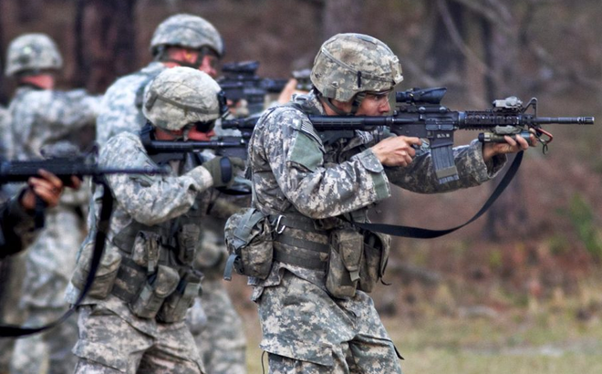 """Chosun Ilbo: Mỹ từng nghĩ tới 20 phương án để """"hủy diệt"""" Triều Tiên"""