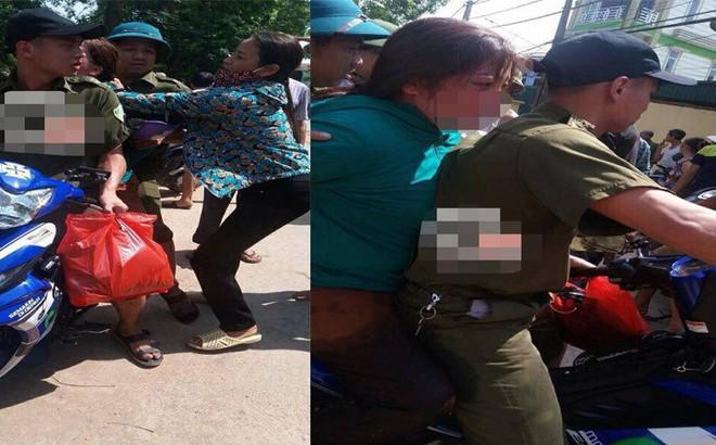 Người phụ nữ ăn trộm tiền bị tình nghi thôi miên bắt cóc trẻ em