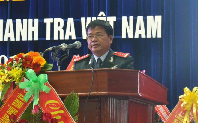 Quảng Nam có Giám đốc Sở KH-ĐT mới thay ông Lê Phước Hoài Bảo