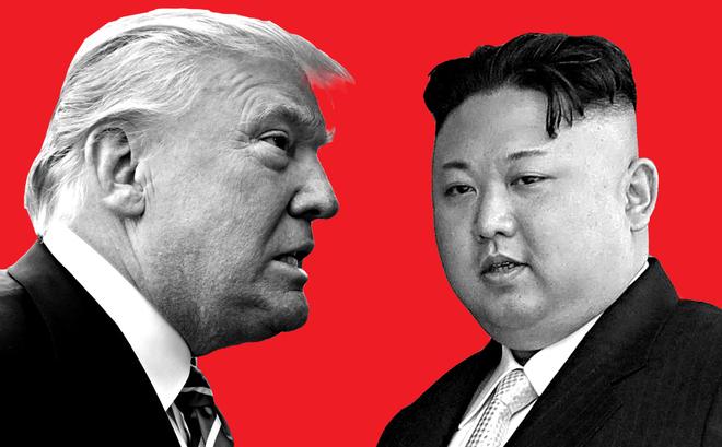 Triều Tiên bất ngờ nổi cơn thịnh nộ: Sự phản kháng trước sức ép quá lớn của Mỹ-Hàn?