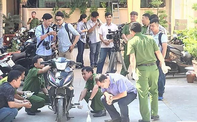 Vì sao Bộ Công an chưa tăng cường cảnh sát vào TPHCM bắt cướp?