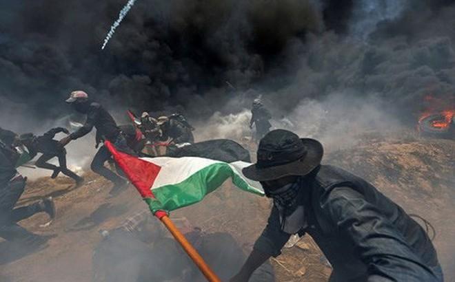 Hòa bình Trung Đông rơi vào ngõ cụt do căng thẳng Gaza-Israel?