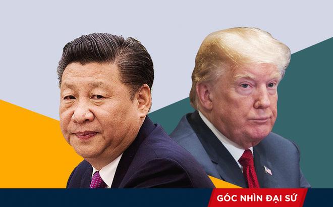 """Mỹ - Trung Quốc """"mềm nắn rắn buông"""" giữa cuộc chiến thương mại chưa ngã ngũ"""