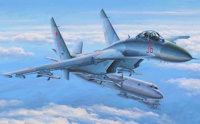 Chuyên gia nêu tên chiến đấu cơ tốt nhất của Không quân Nga