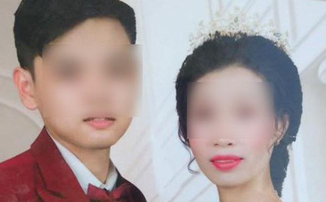 Xôn xao thông tin chú rể sinh năm 2000 kết hôn với cô dâu hơn 17 tuổi